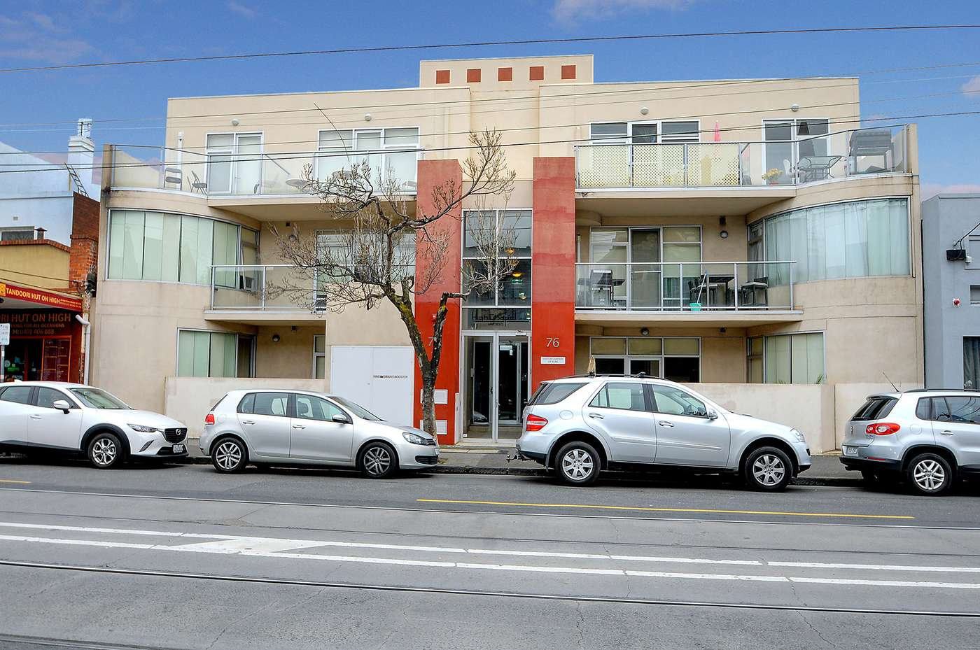 Main view of Homely apartment listing, 7/72-76 High Street, Windsor, VIC 3181