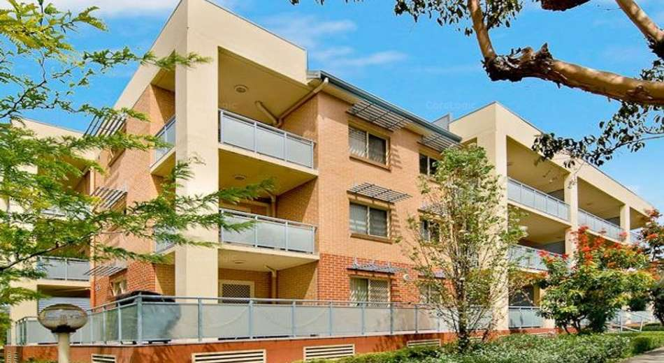 3/10-14 Crane Street, Homebush NSW 2140