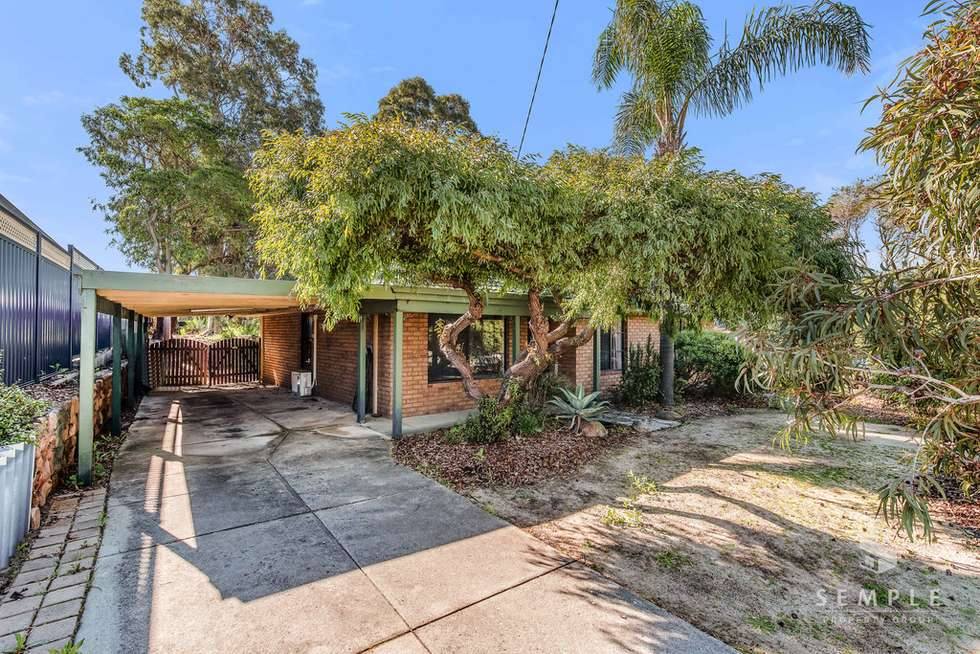 Second view of Homely house listing, 18 Larkspur Cross, Yangebup WA 6164