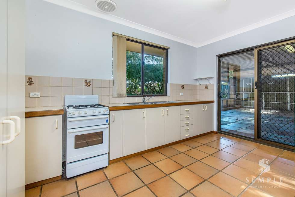 Fourth view of Homely house listing, 18 Larkspur Cross, Yangebup WA 6164