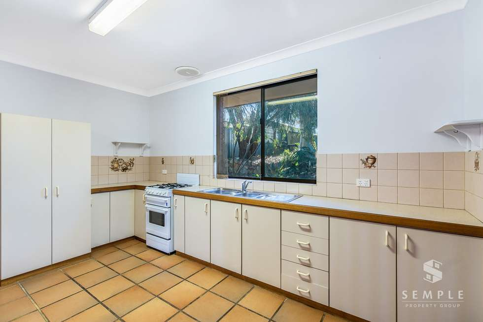 Fifth view of Homely house listing, 18 Larkspur Cross, Yangebup WA 6164