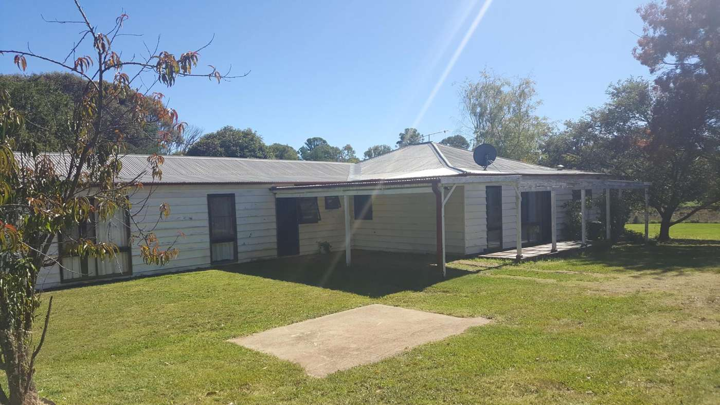 Main view of Homely house listing, . BAN BAN  south, Ben Lomond, NSW 2365