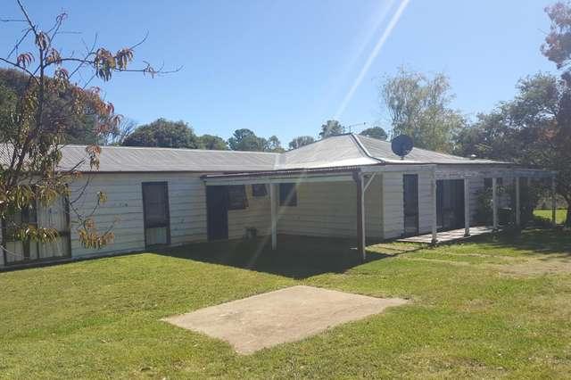 . BAN BAN  south, Ben Lomond NSW 2365