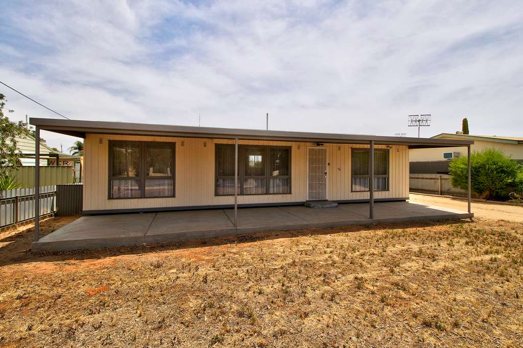 Main view of Homely house listing, 56 Colin street, Loxton, SA 5333