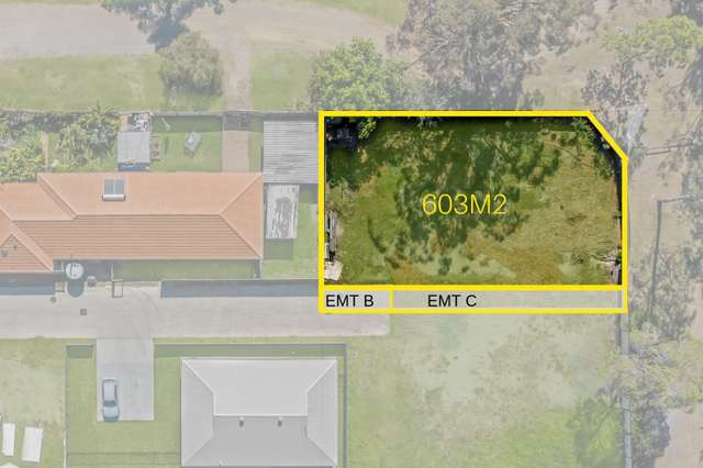 Lot 4, 85 First Avenue, Marsden QLD 4132