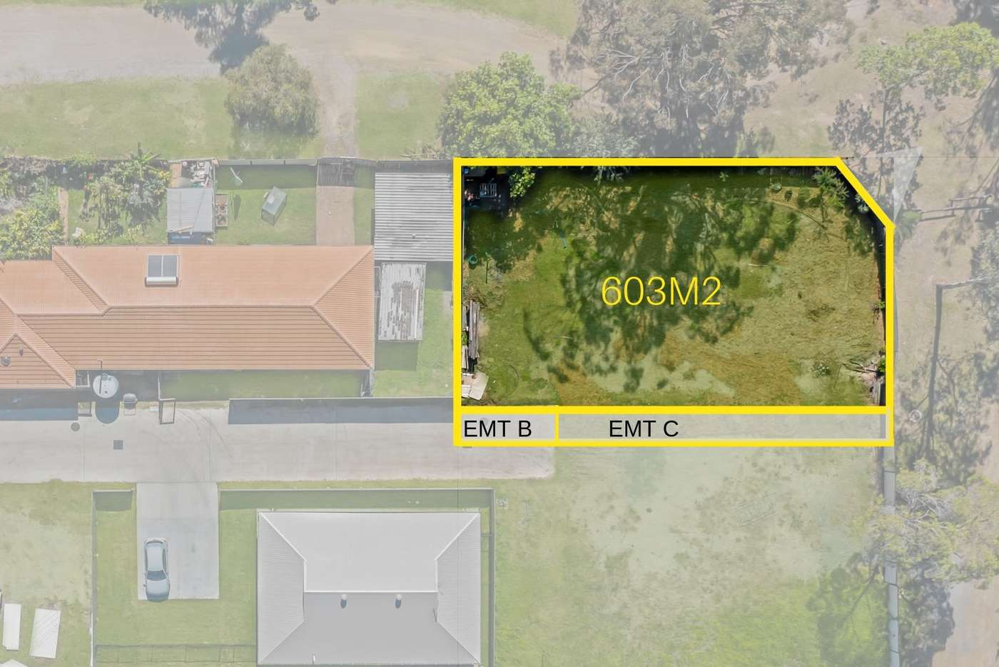 Main view of Homely residentialLand listing, Lot 4, 85 First Avenue, Marsden QLD 4132