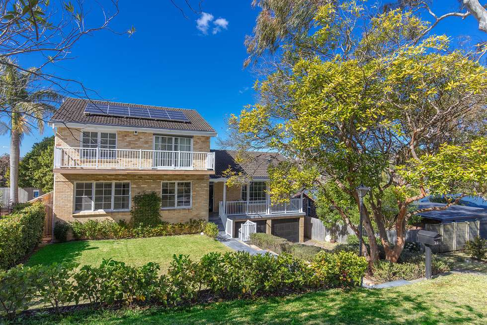 Second view of Homely house listing, 25 Jindabyne Street, Frenchs Forest NSW 2086