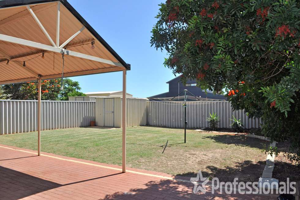 Third view of Homely house listing, 63 Central Road, Wonthella WA 6530