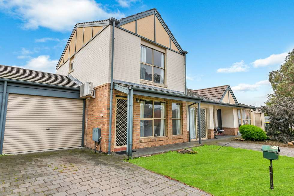 Second view of Homely townhouse listing, 7/7 Tim Hunt, Peterhead SA 5016