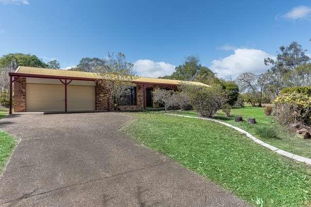 21 Farrell Drive, Walloon QLD 4306