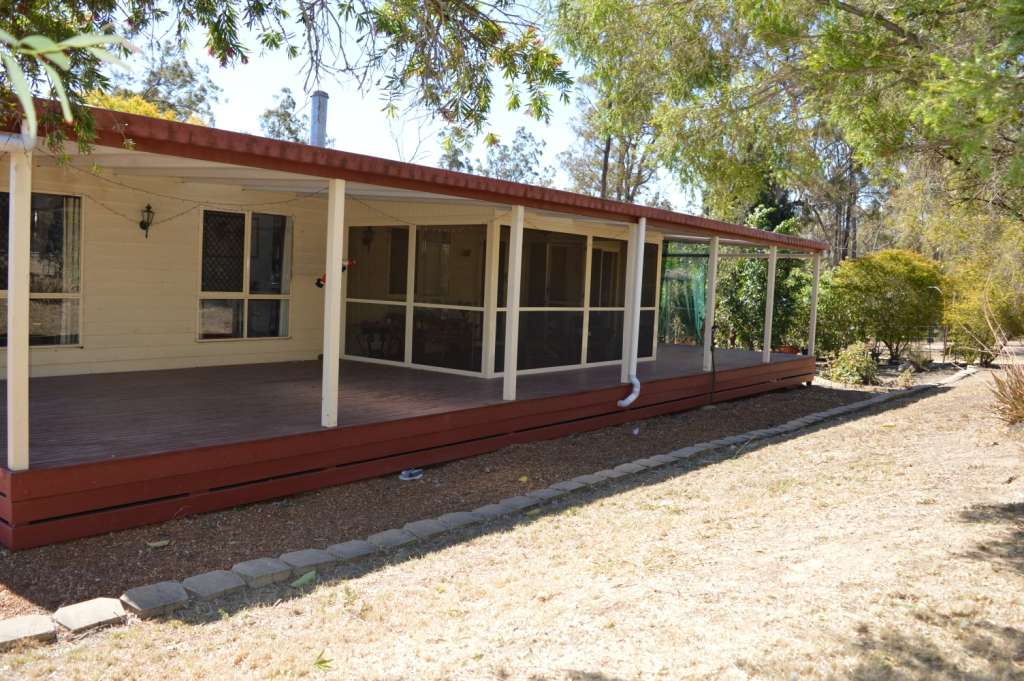Main view of Homely house listing, 55 Cricket Road, Regency Downs, QLD 4341