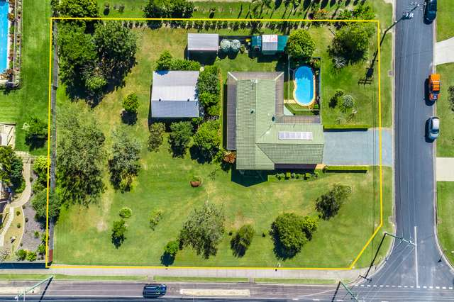221 Uhlmann Rd, Burpengary East QLD 4505
