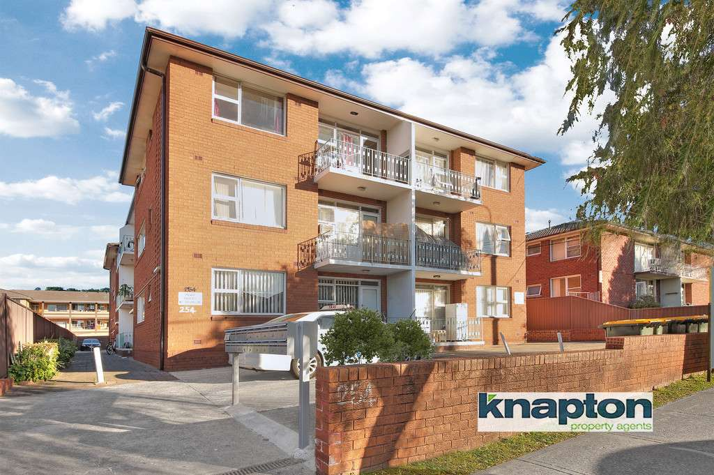 Main view of Homely unit listing, 16/254 Lakemba Street, Lakemba, NSW 2195
