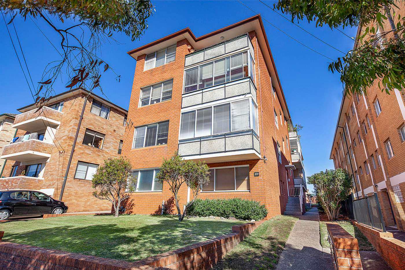 Main view of Homely apartment listing, 12/285 MAROUBRA ROAD, Maroubra NSW 2035