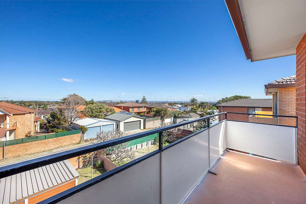 Third view of Homely apartment listing, 12/285 MAROUBRA ROAD, Maroubra NSW 2035
