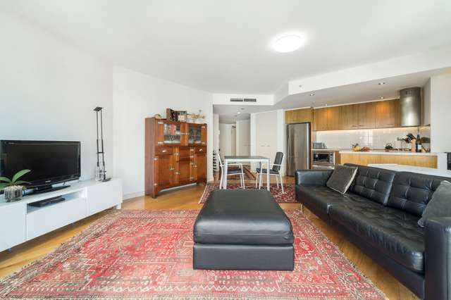 1108/79-81 BERRY STREET, North Sydney NSW 2060