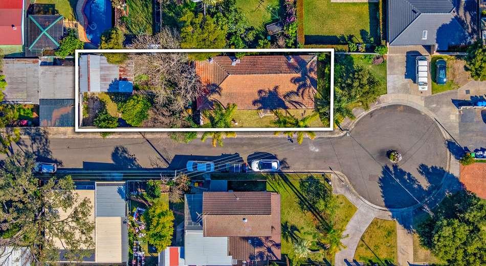 4 Sherars Avenue, Strathfield NSW 2135