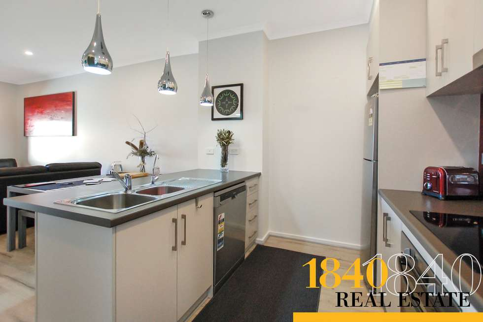 Second view of Homely townhouse listing, 9/38-42 Metro Parade, Mawson Lakes SA 5095