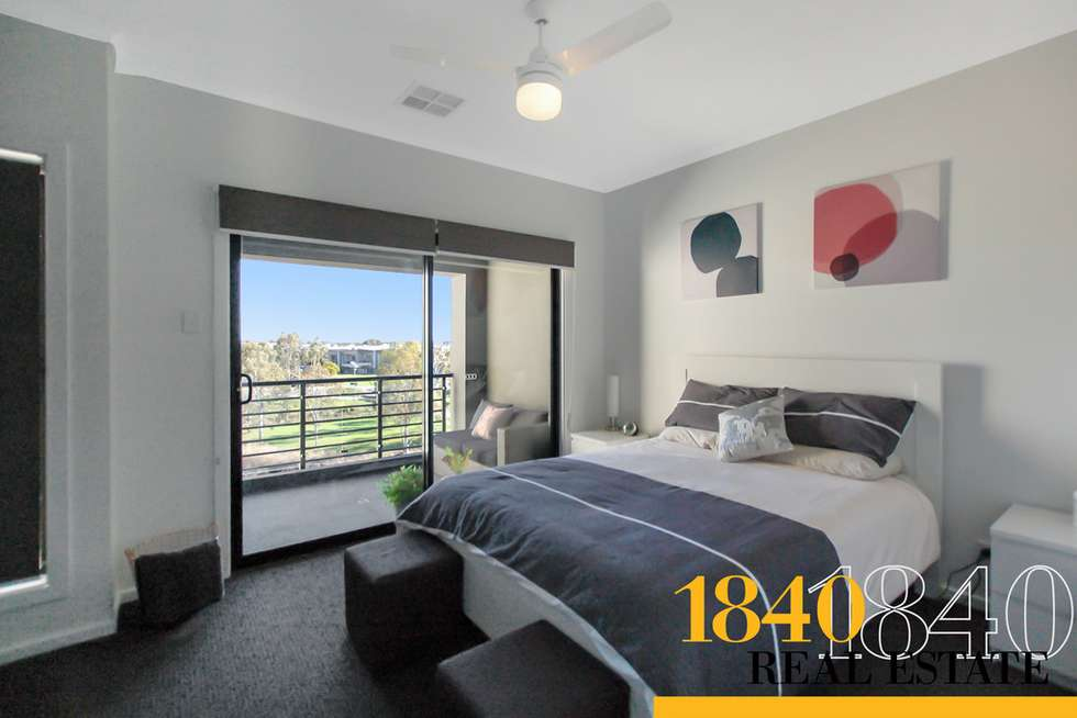 Fourth view of Homely townhouse listing, 9/38-42 Metro Parade, Mawson Lakes SA 5095