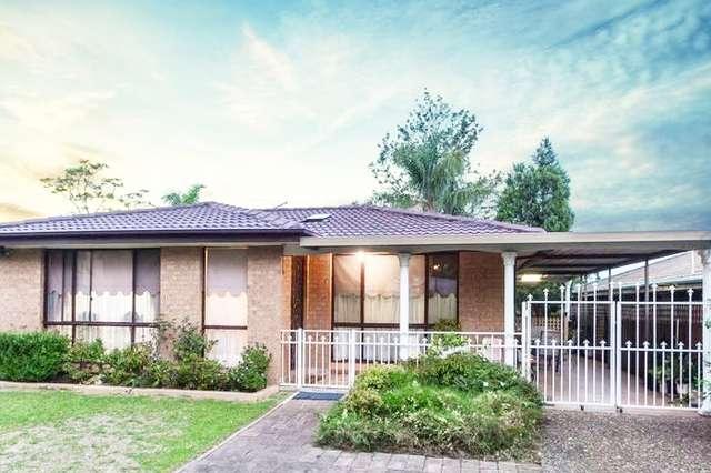 18 Ferrier Cres, Minchinbury NSW 2770