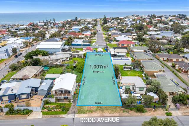 1 Dodd Avenue, Port Noarlunga SA 5167