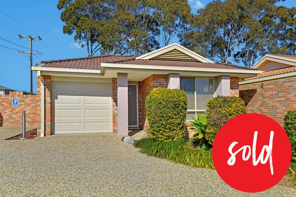 Main view of Homely house listing, 12/13 Lincoln Road, Port Macquarie, NSW 2444