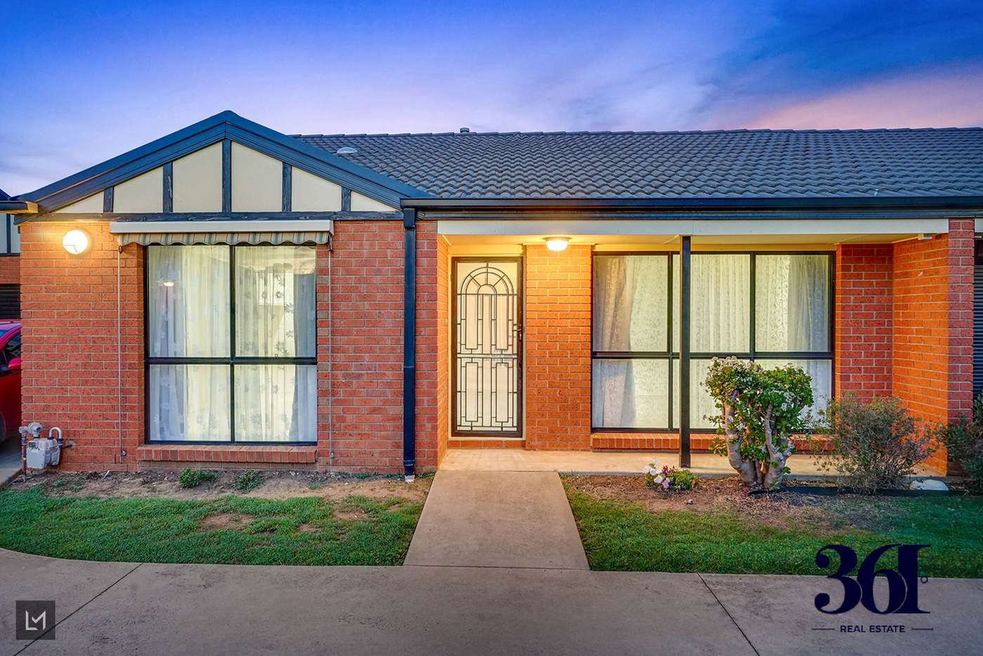 Main view of Homely unit listing, 13/10-16 Nepean Court, Wyndham Vale VIC 3024