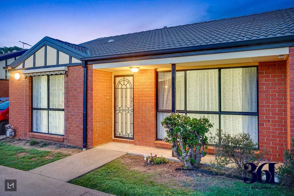 Second view of Homely unit listing, 13/10-16 Nepean Court, Wyndham Vale VIC 3024