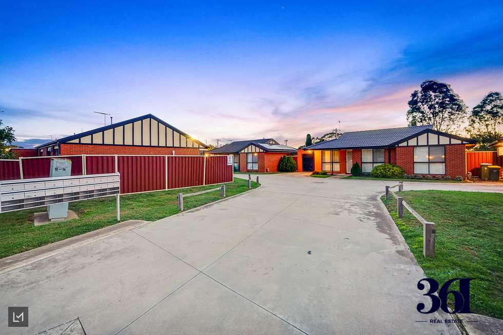 Third view of Homely unit listing, 13/10-16 Nepean Court, Wyndham Vale VIC 3024
