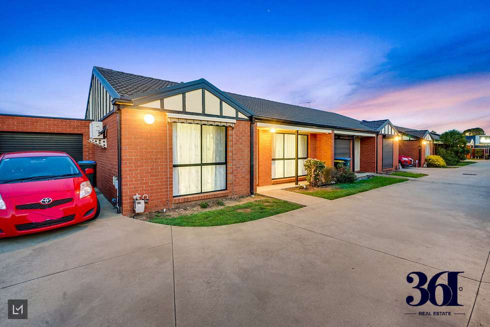 Fourth view of Homely unit listing, 13/10-16 Nepean Court, Wyndham Vale VIC 3024