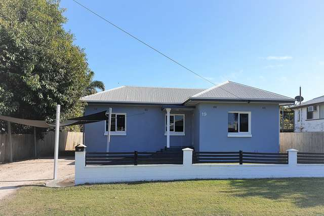 19 MELBOURNE STREET, Ayr QLD 4807