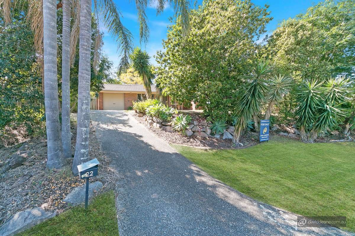 Main view of Homely house listing, 22 Cania Crescent, Petrie, QLD 4502