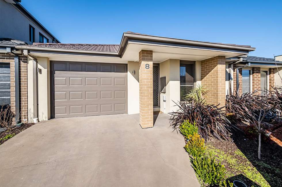 8 Trainers Way, Clyde North, VIC 3978 - House For Rent - Homely
