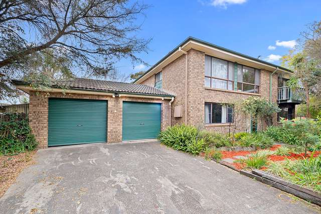 47 Andrew Thompson Drive, Mcgraths Hill NSW 2756
