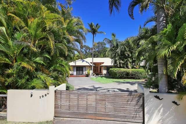 108 Illoura Place, Cooroibah QLD 4565