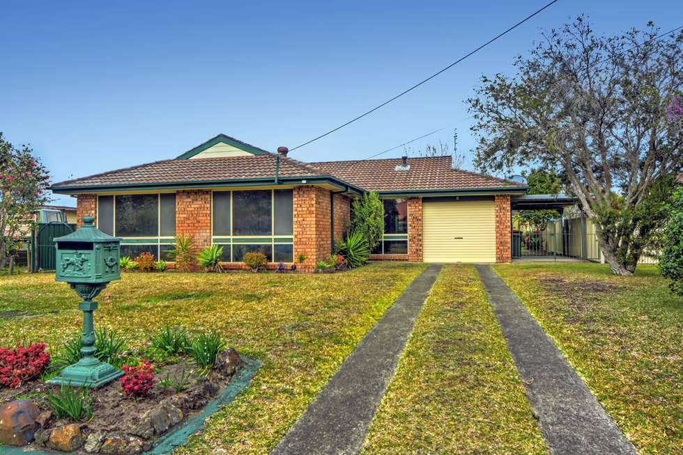 4 Rygate Place, Shoalhaven Heads NSW 2535