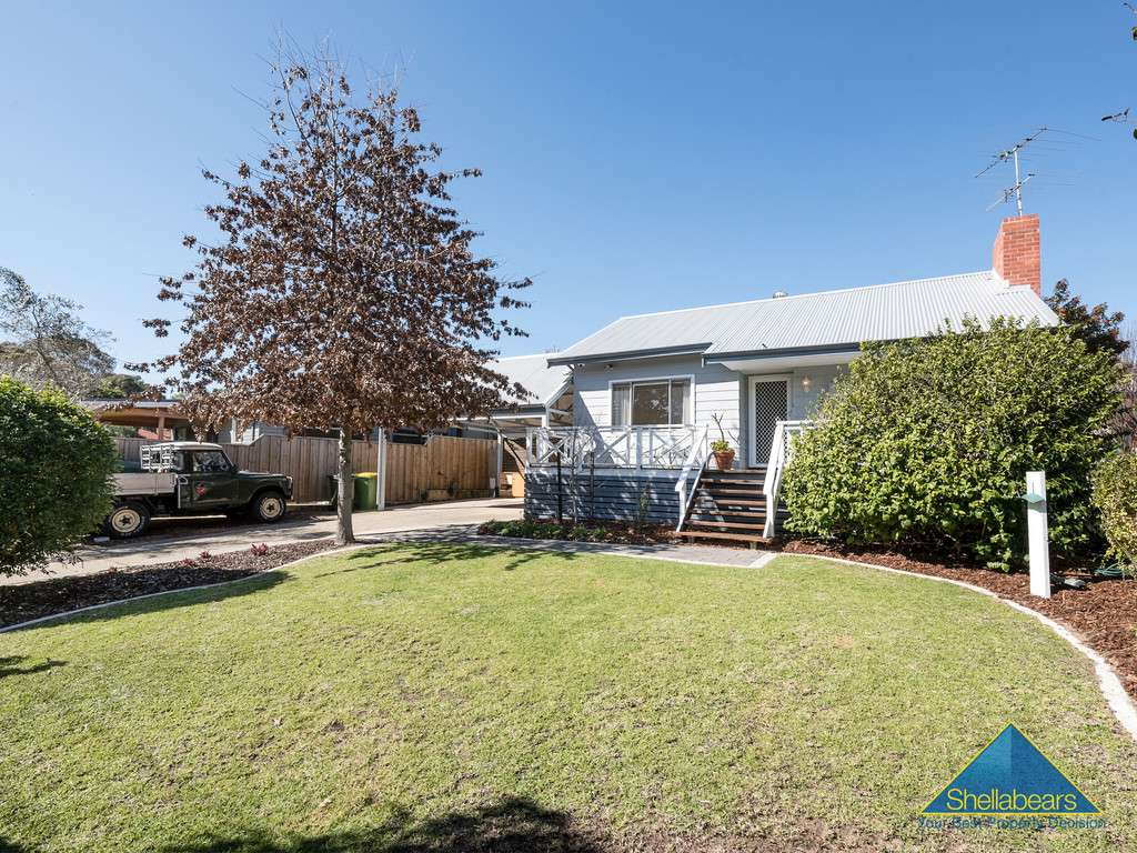 Main view of Homely house listing, 4 Butson Street, Hilton, WA 6163