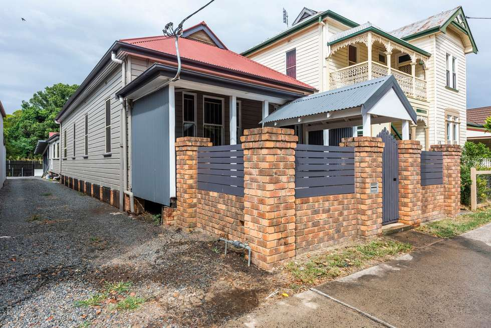 Second view of Homely house listing, 70 Through Street, South Grafton NSW 2460