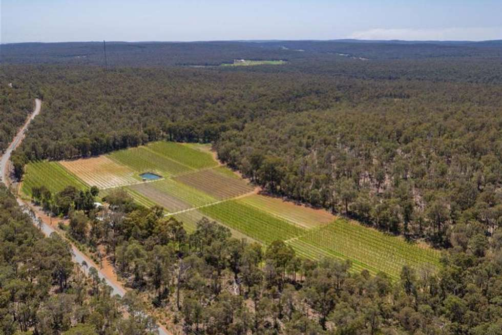 Fifth view of Homely horticulture listing, 2264 KINGSBURY DRIVE, Jarrahdale WA 6124