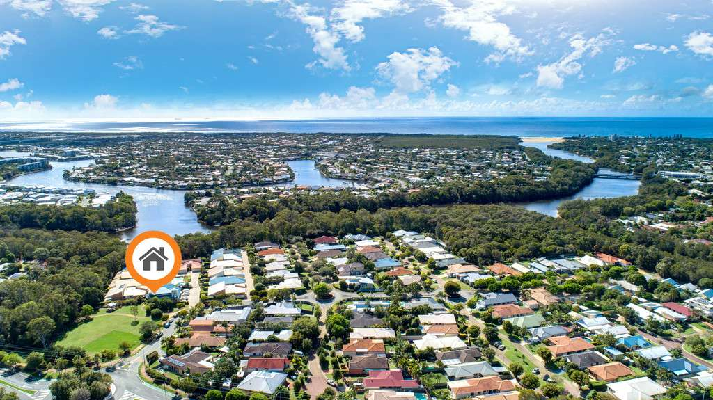 Main view of Homely unit listing, 22/9 Lomandra Drive - EDEN POINT, Currimundi, QLD 4551