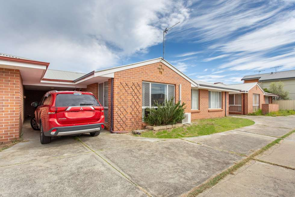 16 Evedon Street, South Bunbury, WA 6230 - Unit For Sale