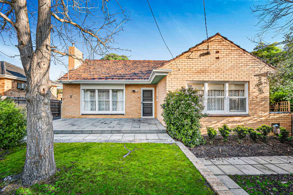 Main view of Homely house listing, 2 Olwen Street, Nunawading, VIC 3131