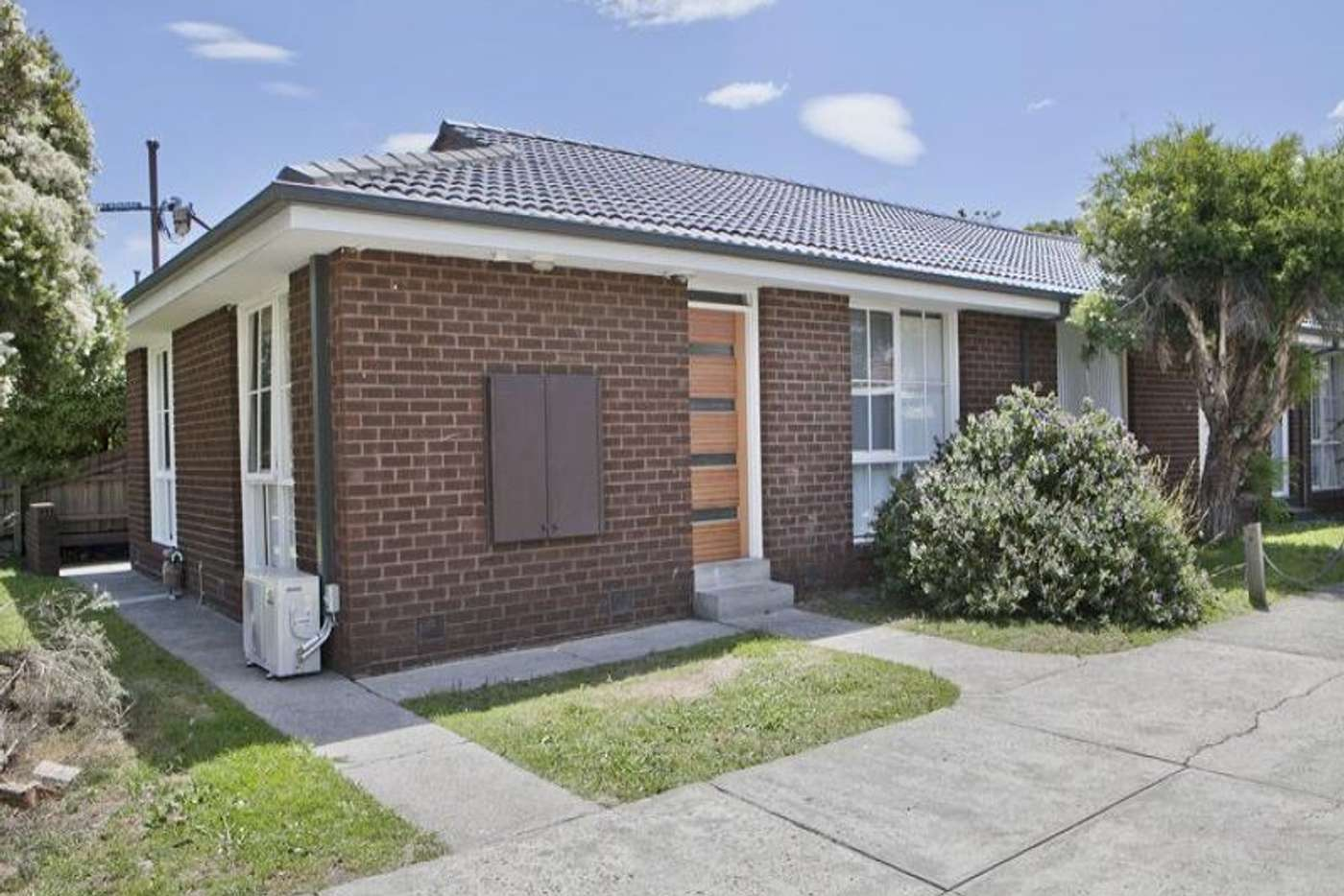Main view of Homely unit listing, 1/41 Alamein Street, Noble Park VIC 3174