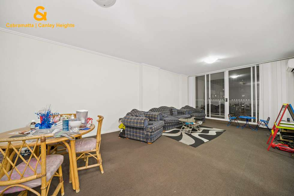 Third view of Homely apartment listing, 406/3 GEORGE STREET, Warwick Farm NSW 2170