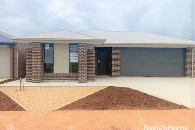 Lot 8 Parkdale Lane