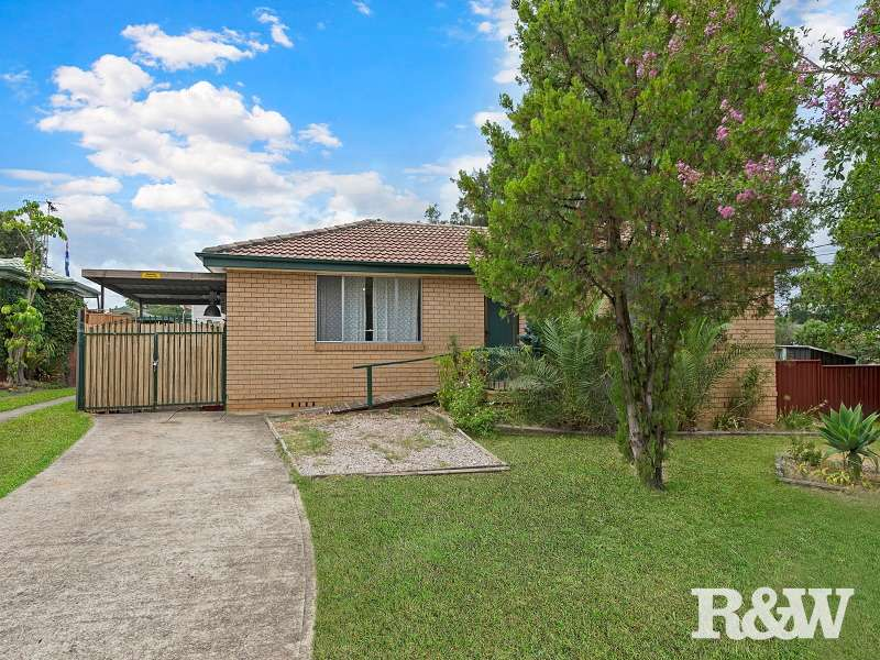 Main view of Homely house listing, 2 Tarun Place, Dharruk, NSW 2770