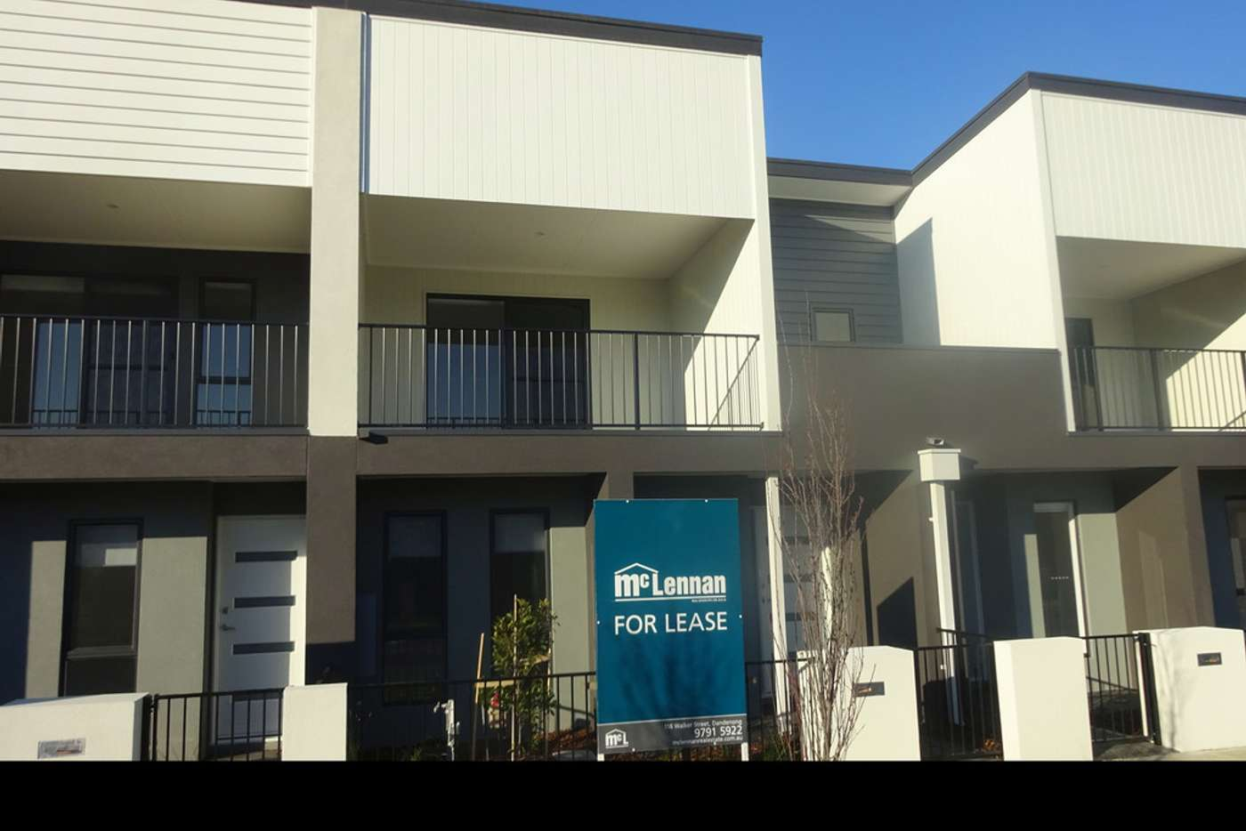 Main view of Homely townhouse listing, 14 St Martin Way, Pakenham VIC 3810