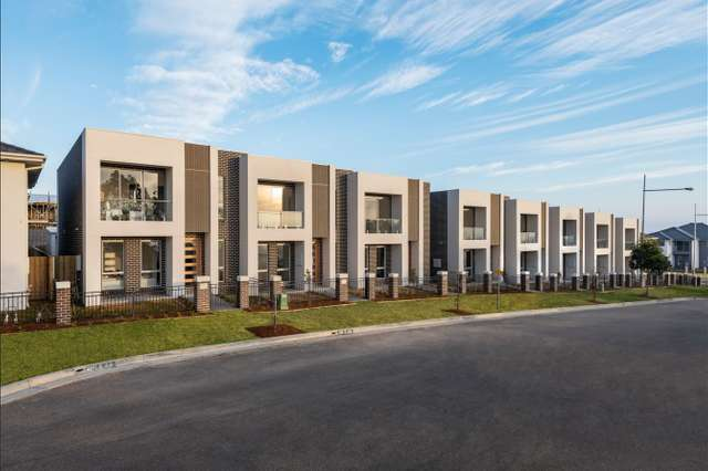 LOT 420 Central Avenue, Oran Park NSW 2570