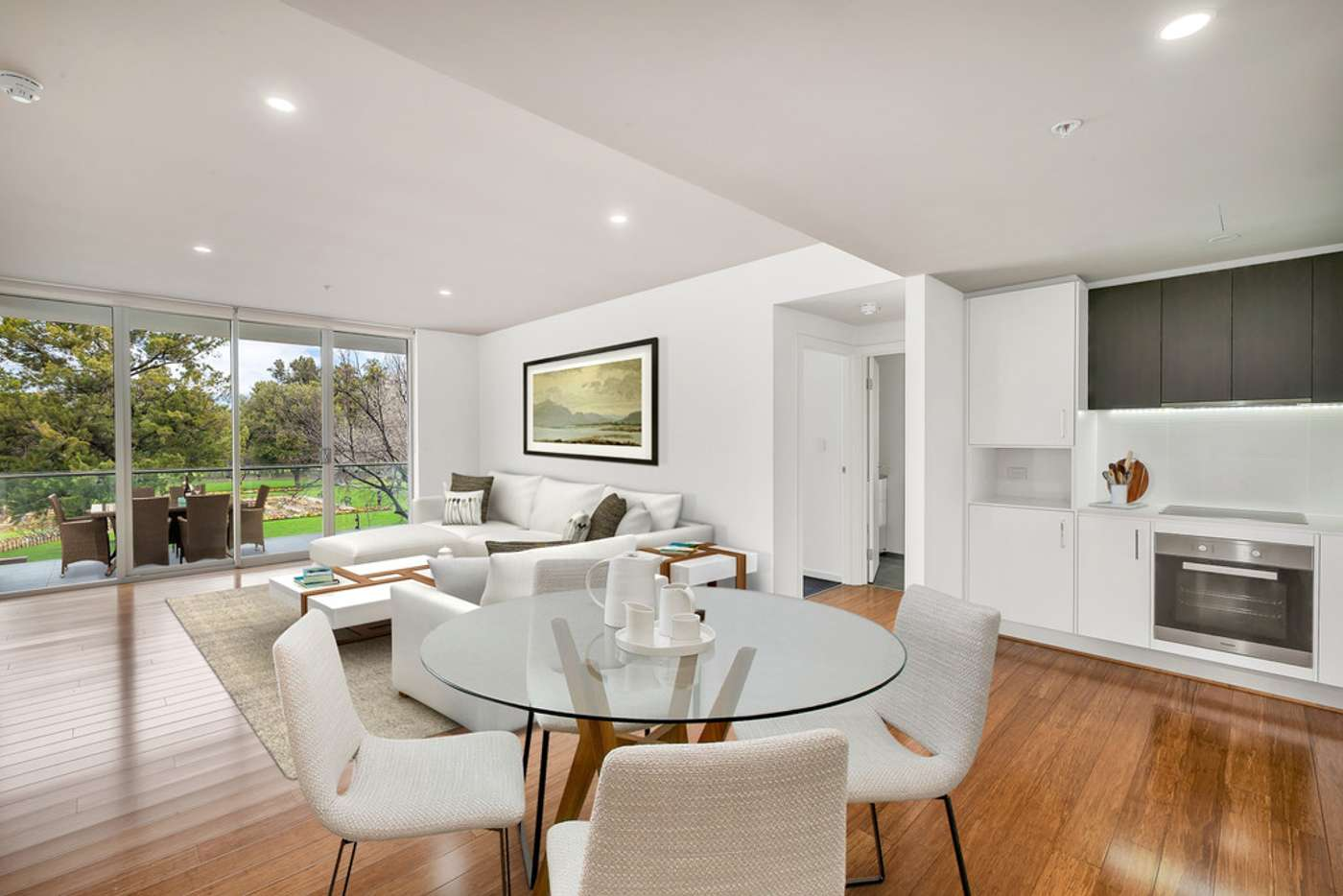 Main view of Homely apartment listing, 102/112 South Terrace, Adelaide SA 5000