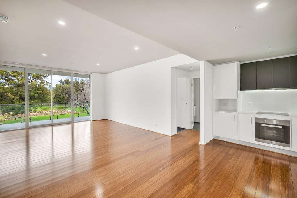 Third view of Homely apartment listing, 102/112 South Terrace, Adelaide SA 5000